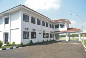 Gedung Rektorat
