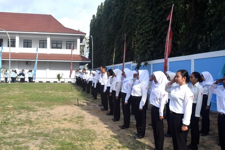 PENGENALAN KEHIDUPAN KAMPUS BAGI MAHASISWA BARU (PKKMB) POLTEKKES TNI AU ADISUTJIPTO YOGYAKARTA RESMI DIBUKA