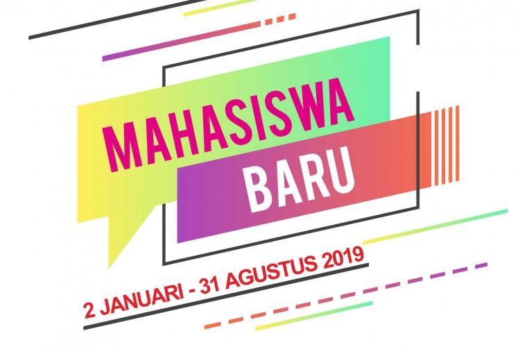 PENERIMAAN MAHASISWA BARU DIBUKA