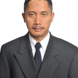 Drs. H. Nur Abdul Goni, M.Si., Apt.