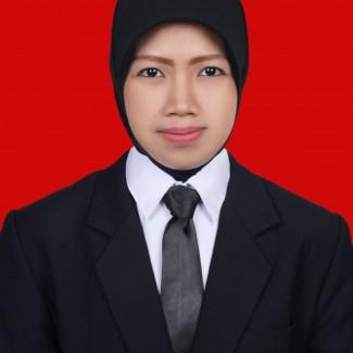 Pristina Adi Rachmawati, S.Gz., M.Gizi