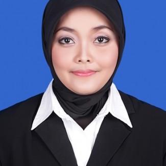 Laras Ati Nur Fatimah, M.Si