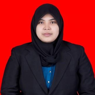 Rahmi Seftina, S.Pd., M.Si