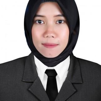 Dwiky Ramadhani Kurniawati, M.Pharm., Sci.,Apt