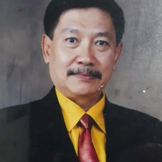 Drs. Purwanto Budi T, M.M.,Apt.
