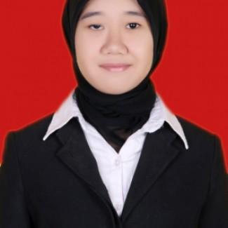 Zahra Anggita Pratiwi, S.Gz, M.P.H